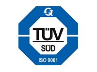 KARL-TueV_ISO_9001