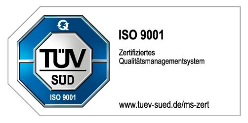 KARL-TueV_ISO_9001_d
