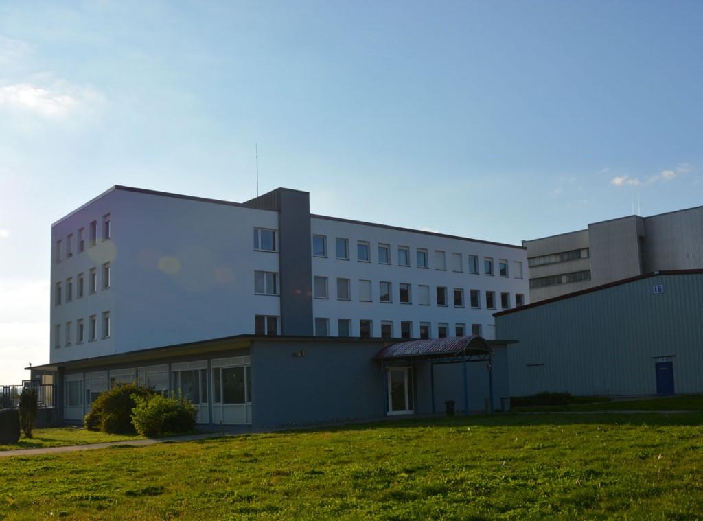 Ravensburg/Baienfurt – IGP Baienfurt - KARL-Gruppe